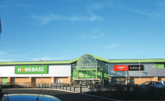 Local News | Argos Takes up Residence in Andover's Homebase
