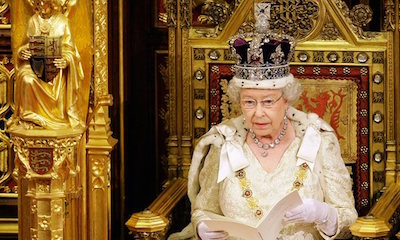 Kit Malthouse on the Queen's Speech