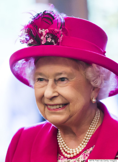 Greetings to Her Majesty from the Leader of Hampshire County Council