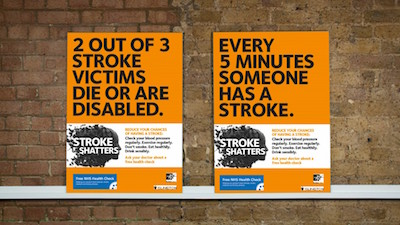 Local NHS Driving Improvements In Stroke Prevention