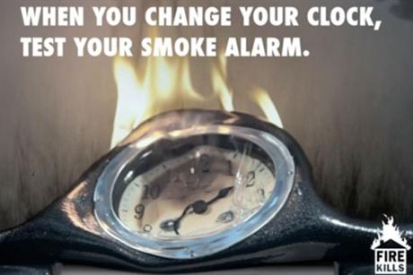 Local News | Check Your Smoke Alarm