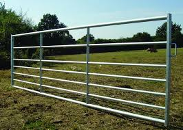 Local news | Police Advise Public Over Stolen Metal Gates
