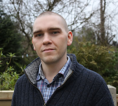 North West Hampshire Green Party Candidate Announced