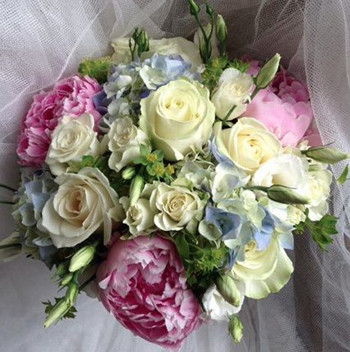 Gallaghers Florist for Wedding Flowers