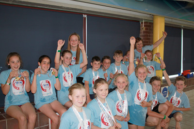 Hampshire Children Get Inspired by Sport