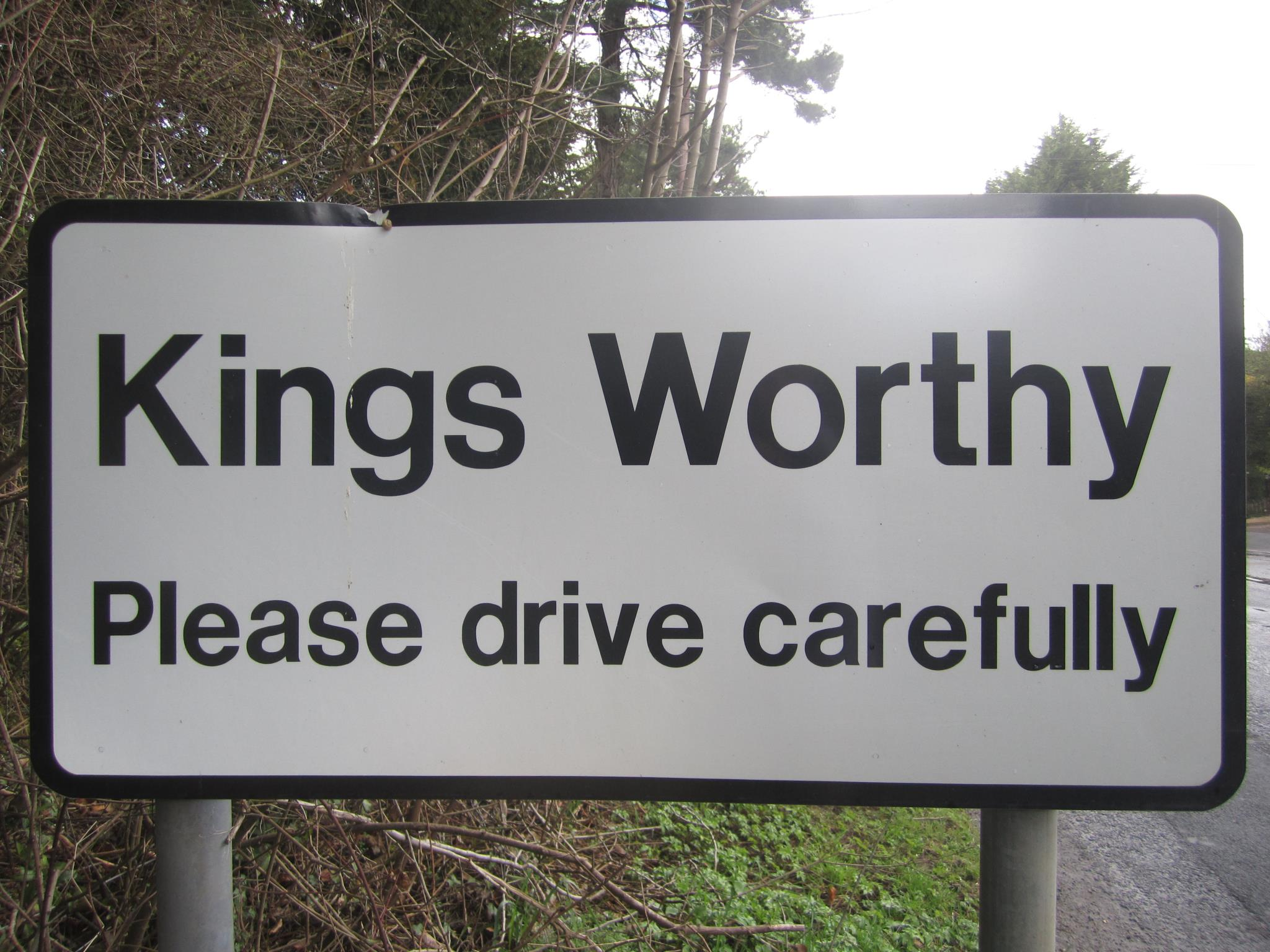 Local News | Vehicles Damaged in Kingsworthy