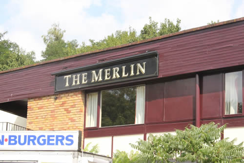 Family Fun Day at The MErlin, Andover, Hampshire