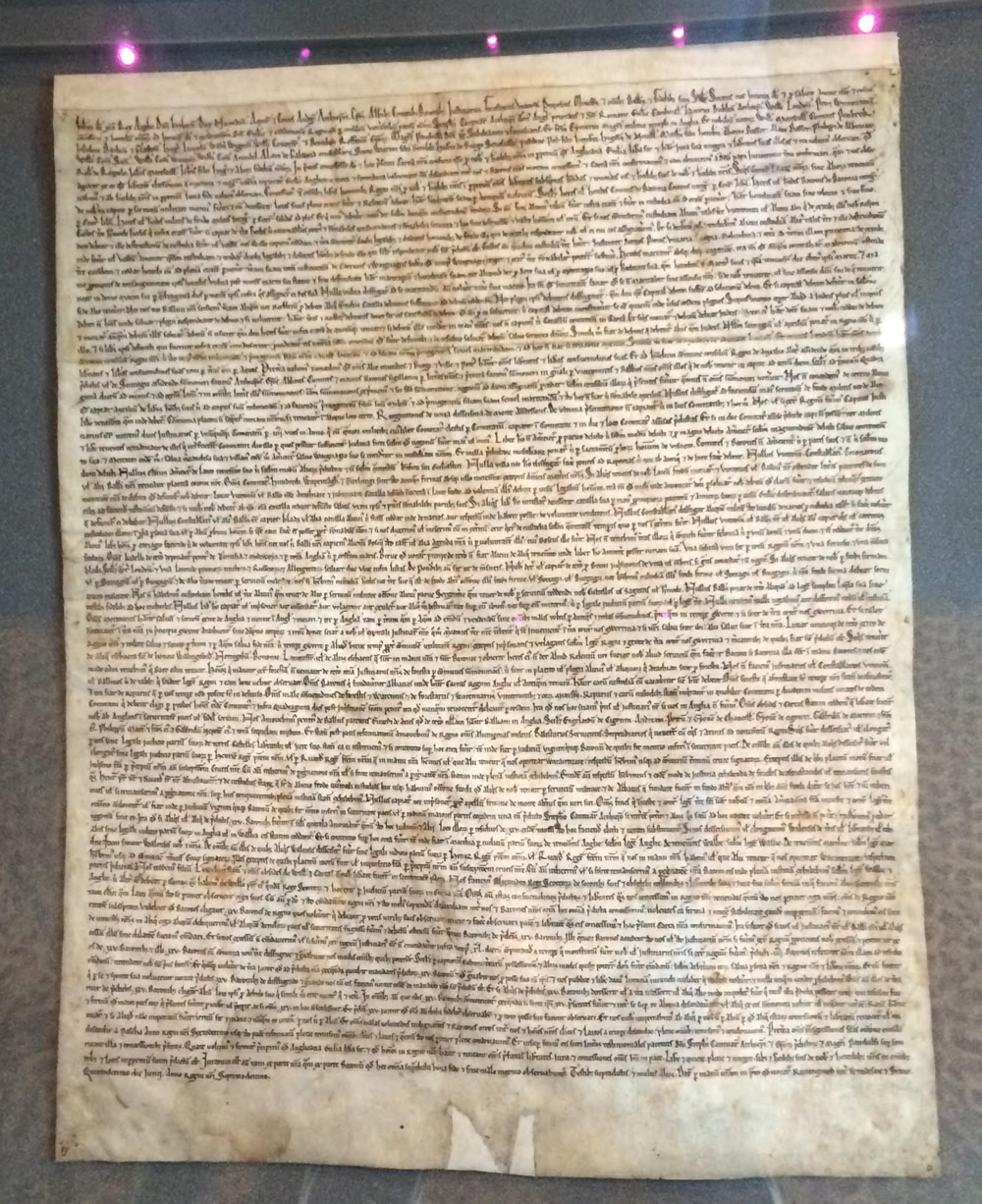 800 Years of Magna Carta: The Foundation of Liberty