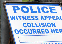 Local News | Police Appeal for Andover Hit and Run | Andover & Villages