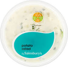 Local news | Tesco and Sainsburys Recall Potato Salad and Coleslaw Ranges