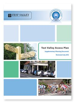 Making Test Valley more accessible