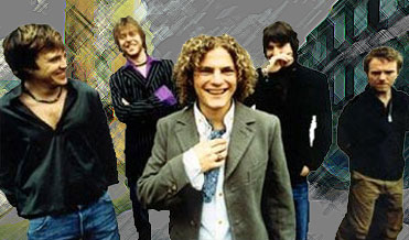 Toploader Comes to Andover Town