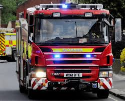 Police Appeal for Allotment Fire Witnesses
