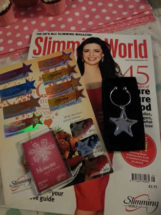 Weight Watchers Vs Slimming World - battle of the diet plans