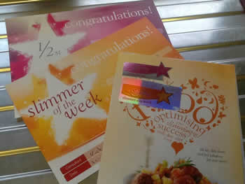 Slimming world vs weight watchers battle of the diet plands in anodver hampshire