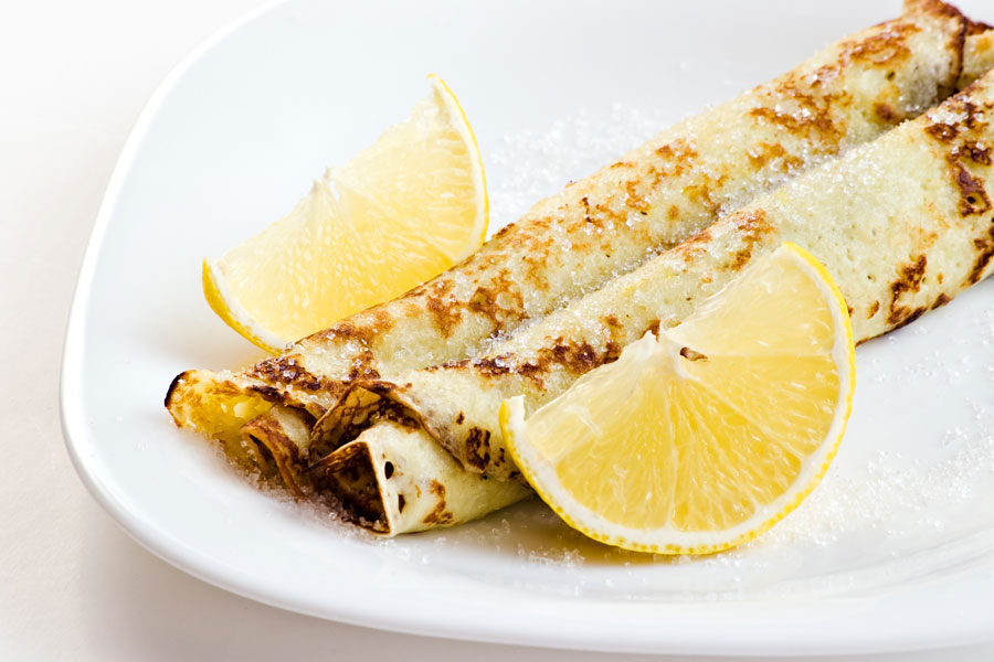 Good Food | Perfect Pancakes For Pancake Day| Romsey & Villages