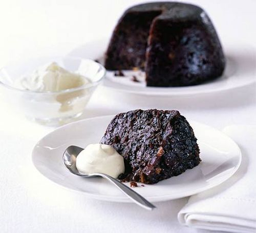 Good Food | Guinness Pudding For St Patrick's Day | Romsey & Villages