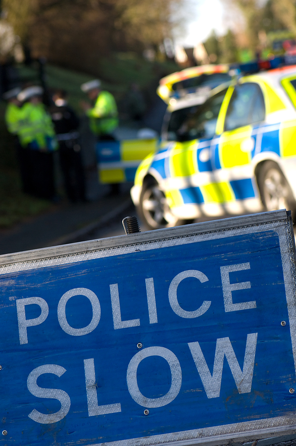 Local Andover News | UPDATE: Man dies Following RTC on A303 - Witness Appeal