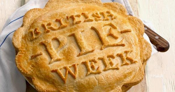 Romsey Good Food| 10 Fun Facts To Celebrate British Pie Week 2017| Romsey & Villages