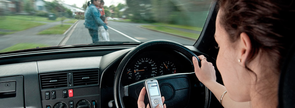 Romsey Motoring News | The law on driving with a mobile phone changes tomorrow | Romsey & Villages