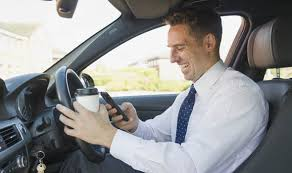 Romsey Motoring News | A relaxed attitude towards breaking the law of drivers in the South East revealed | Romsey & Villages