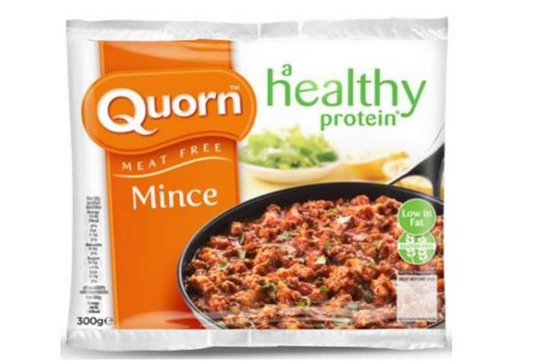 Good Food Romsey | Quorn mince recalled over fears it contains 'small pieces of metal'| Romsey & Villages