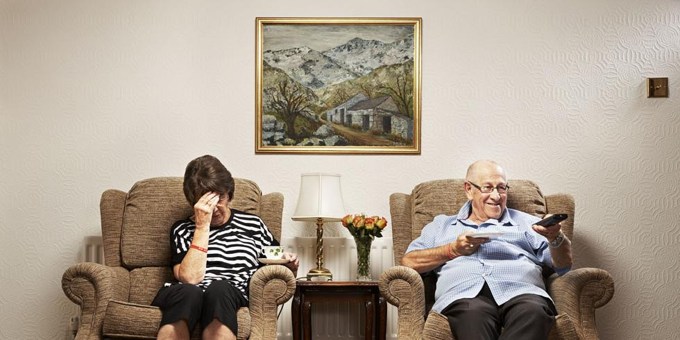 Romsey Lifestyle | The Average Brit Will Spend 18 YEARS of their Lives Sitting Down | Romsey & Villages
