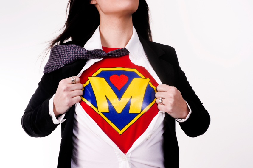 Romsey Lifestyle News|Over Half of Kids think their Parents Might have Super Powers | Romsey & Villages