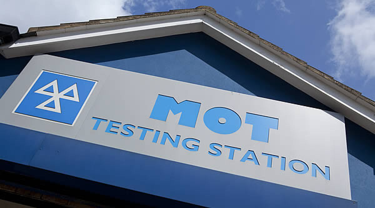 Romsey Motoring News | Why car owners want three-year MOTs | Romsey & Villages