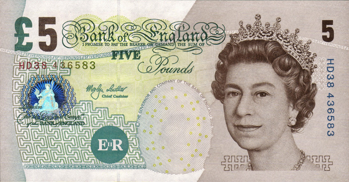 Local Romsey News | One Week Left To Spend Paper £5 Notes | Romsey & Villages