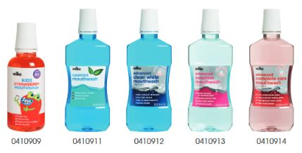 Romsey Health News | Wilko Issue Recall On Mouthwash Products | Romsey & Villages