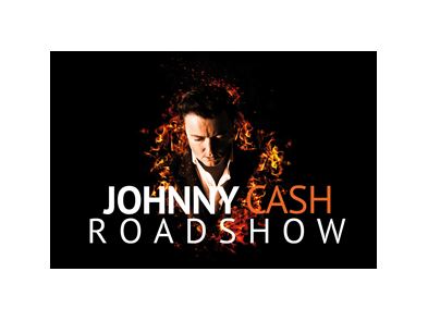 Johnny Cash Roadshow (Ring of Fire) 2017