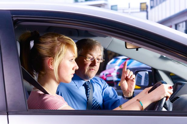 romsey motoring news | could you pass your driving test again? | romsey & Villages