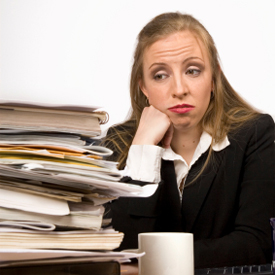 Lifestyle News   Survey Reveals South Of England Have The Most Unsatisfied Employees In Britain   Andover & Villages