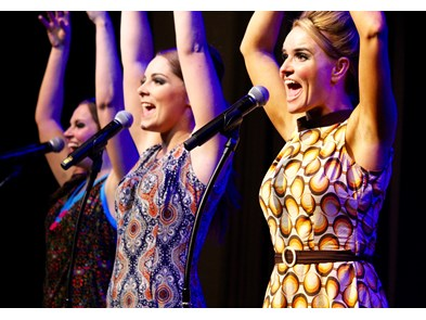 The Lights Theatre Andover | Twist and Shout | Andover & Villages