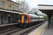 Andover News | Partners launch Transport for the South East to transform travel and enhance economy | Andover & Villages