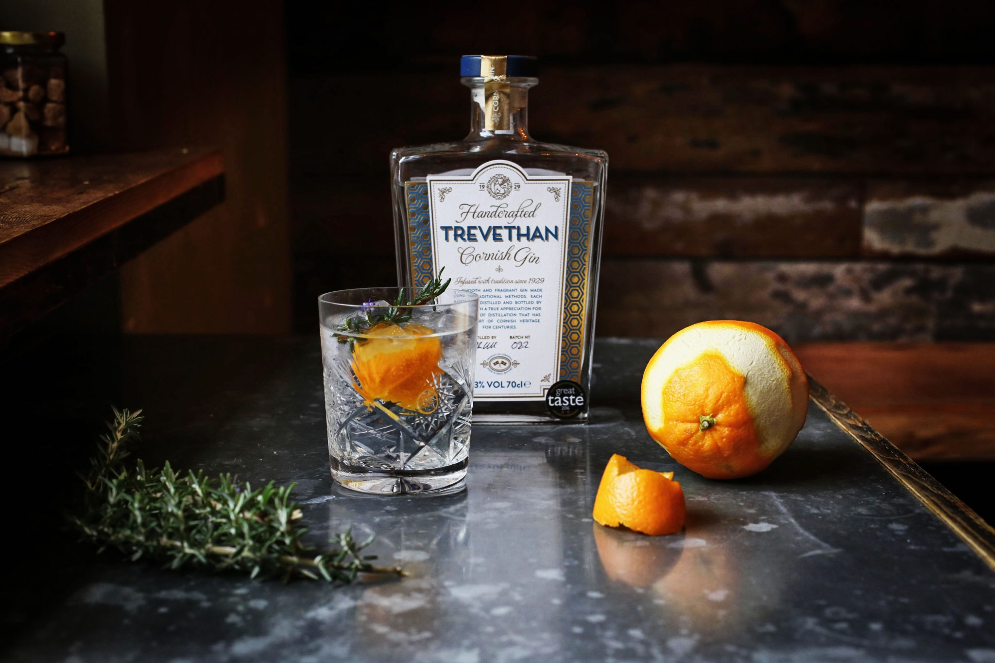 Andover Good Food | Gin becomes the nation's top tipple | Andover & Villages
