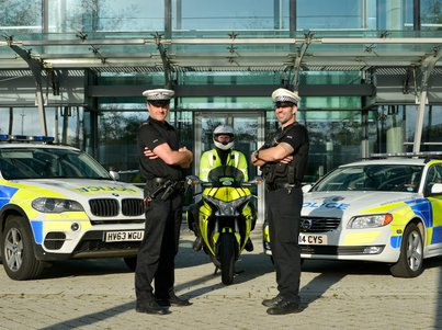 Andover Local News   Hampshire officers launch week-long crackdown on speeding