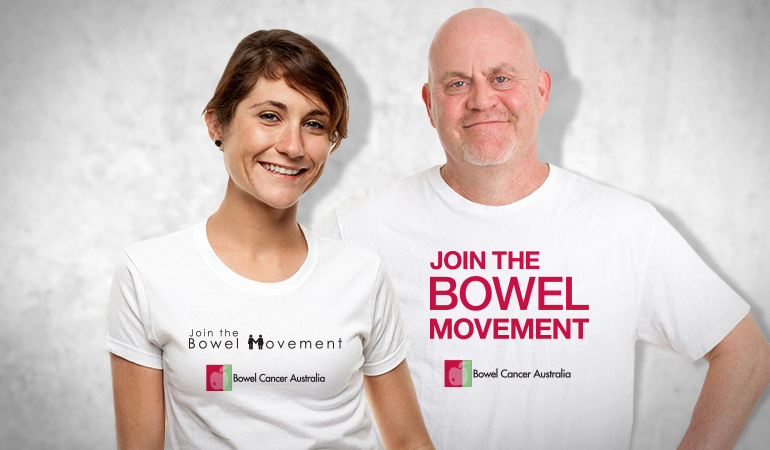 Andover Health News   Looking For Volunteers To Raise Awareness Of Bowel Cancer