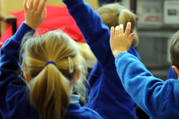More School Places For Hampshire's Growing Population