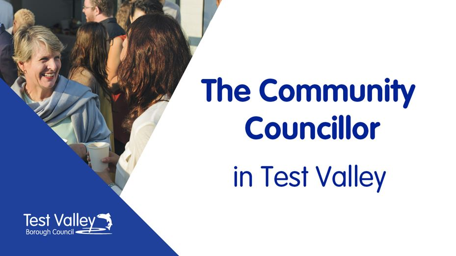 Local Politics | Want To Know More About Being A Councillor? | Andover & Villages