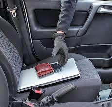 Vehicle Crime Prevention Advice Andover