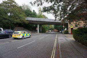 Police Comment on South Street Incident