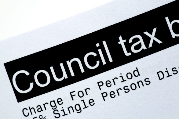 Andover Residents Asked to Have There Say on Changes to Council Tax