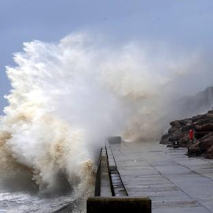 Hampshire Brace For 64MPH Winds