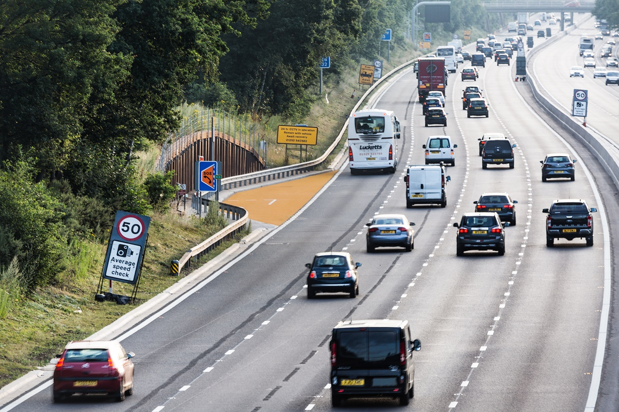 M27 Bridge Replacement; What You Need to Know