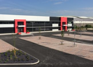 Multi-million Pound Production site Set for Andover