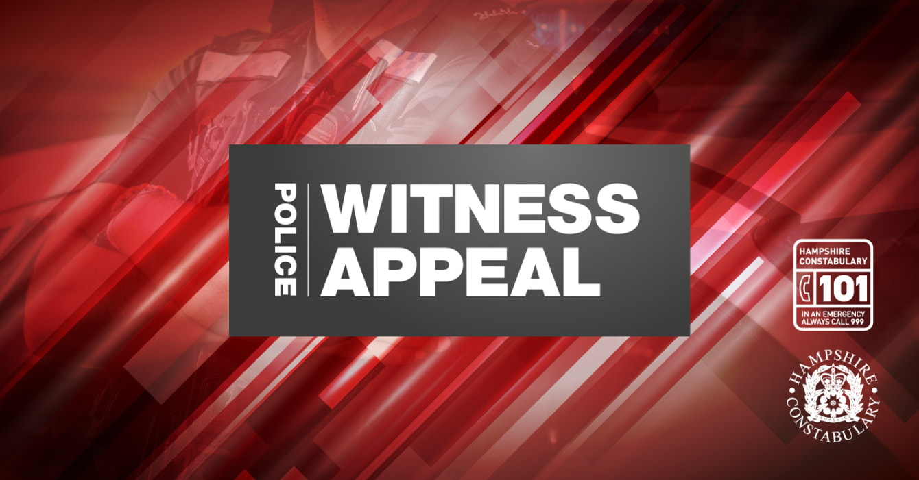 Appeal after Robbery Near Winchester