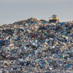 Waste grant Hampshire County Council