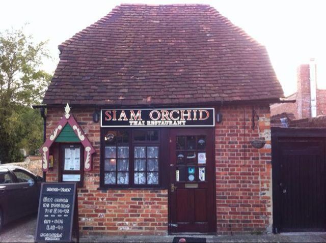 Sam Orchid Andover